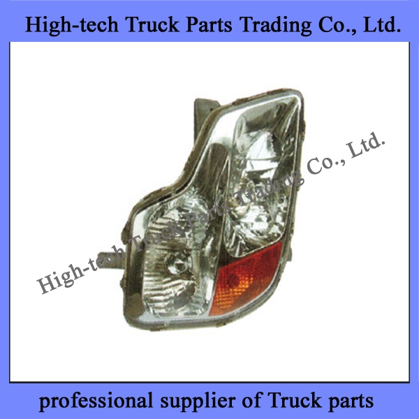 Shacman truck headlight DZ293189723010,DZ2931897230
