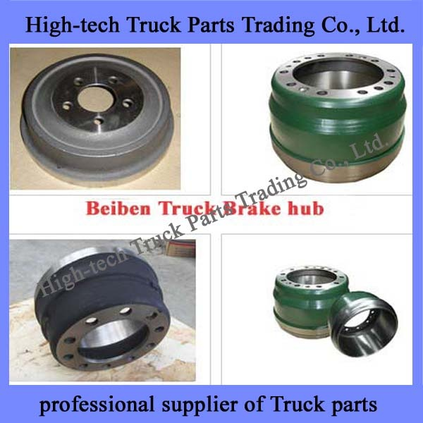 beiben brake drum 3054210101