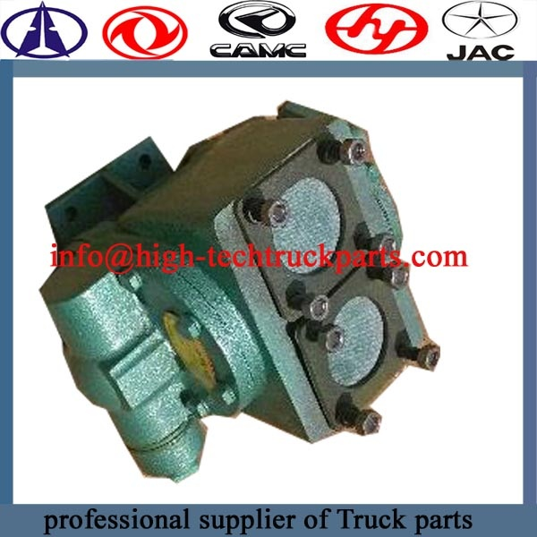 Arc gear pumps 80YHCB-60