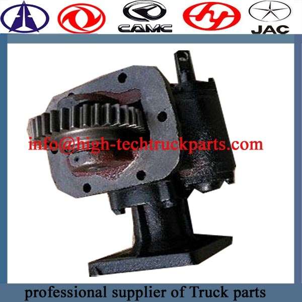 Dongfeng Gearbox transmission PTO 4205FT-010