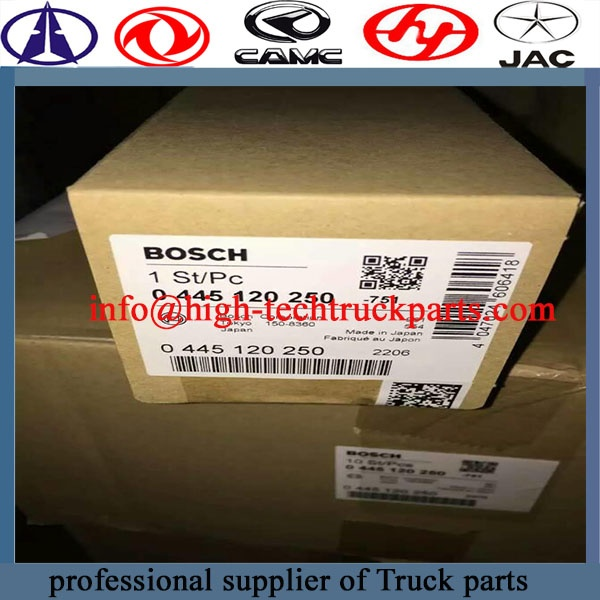 Bosch injector assembly 0445120250