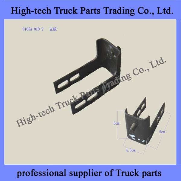 CAMC Support plate 8105A-010-2