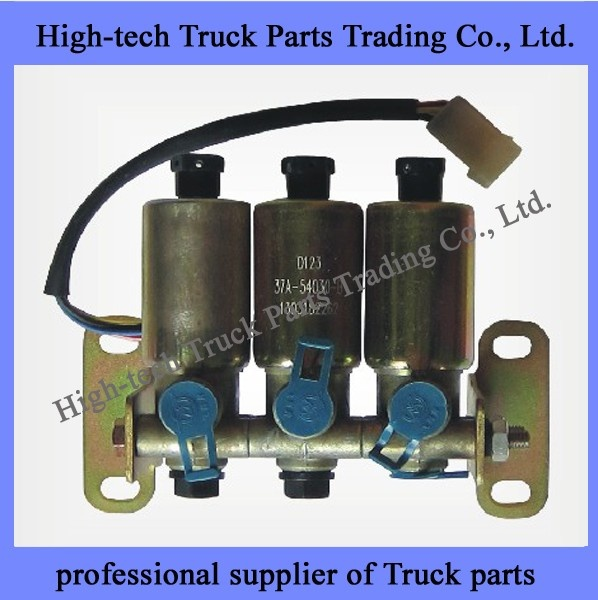Dongfeng Combination solenoid valve 37ZD2A-54030