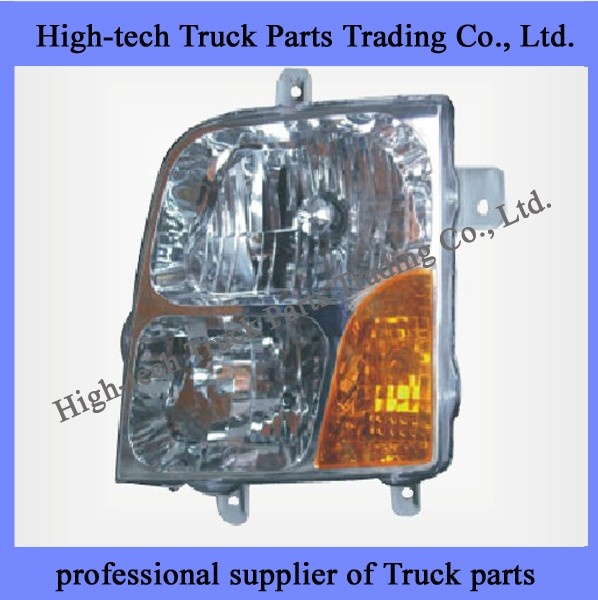 Dongfeng Front combination lamp assembly 3772010-C1100