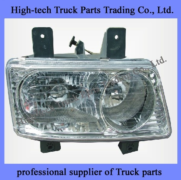 Dongfeng Front combination lamp assembly 3772010-C1200