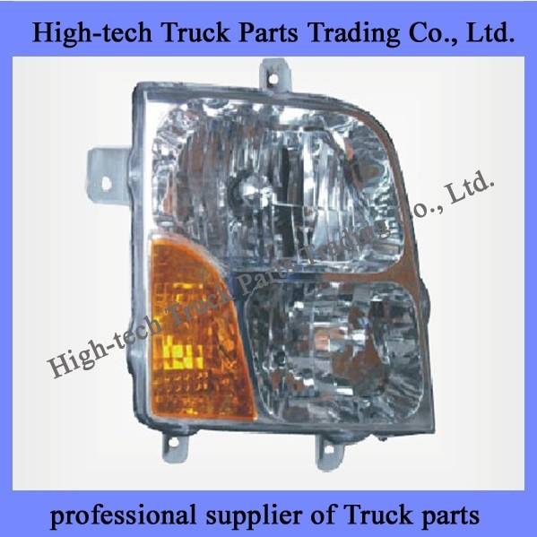 Dongfeng Front combination lamp assembly 3772020-C1100