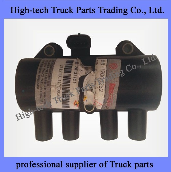 Dongfeng Ignition coil assembly 19005232