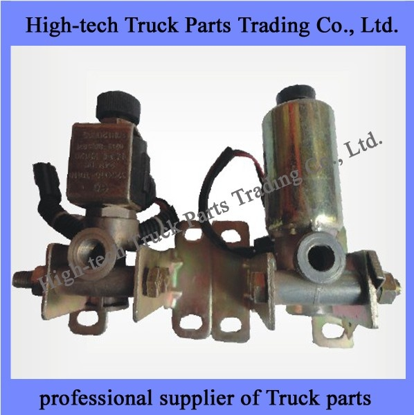 Dongfeng Single solenoid valve 3754110-T0100