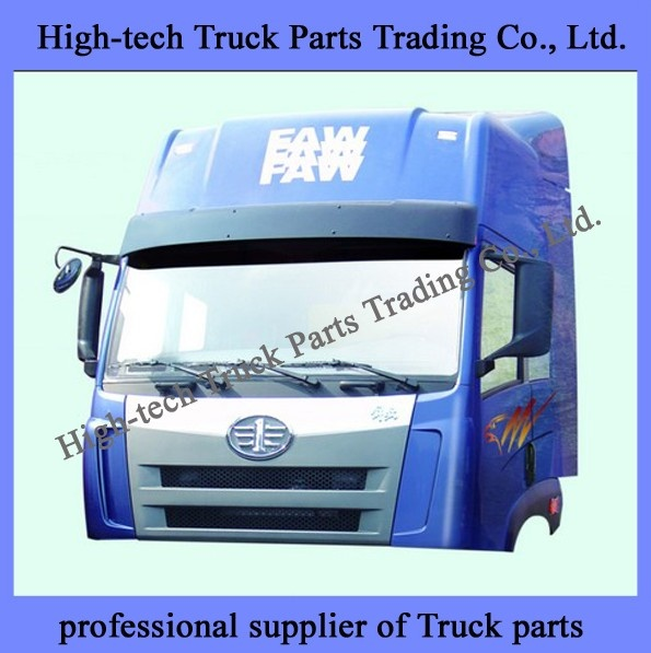 Faw truck cab assembly 5000901-1N