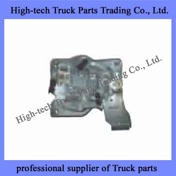 Scania door lock RH 376284