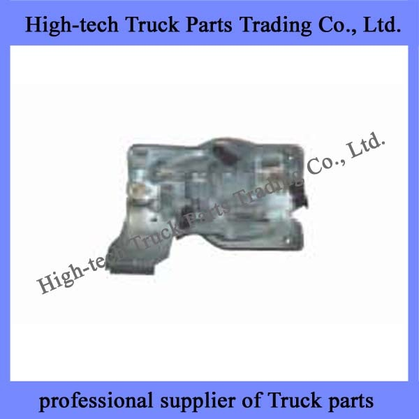 Scania door lock RH 376283