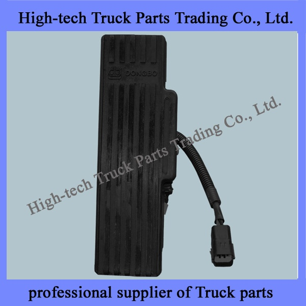Dongfeng Electronic accelerator pedal DBCW235