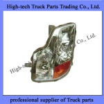 Iveco  truck headlight 3711-400010