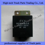 37Z63J-35510 Dongfeng Preheat   controller assembly