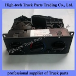 8112010-C1101 Dongfeng truck Heater air conditioning controller assembly -