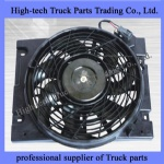 Dongfeng fan assembly 8105120-B01