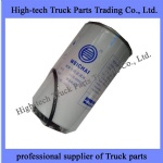 Weichai engine filters 612630080205