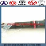 Sino-truck injector assembly VG1557080015
