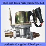 Dongfeng Air horn solenoid valve 3754020-C0300