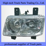 Dongfeng Front combination lamp assembly 3772020-C1200