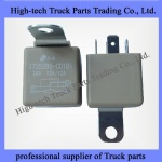 Dongfeng Glass lift relay 3735095-C0101