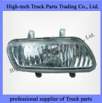 Dongfeng truck Front foglamp assembly  3732020-C0100