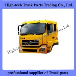 Dongfeng truck cab assembly 5000012-Z66H1#4A.