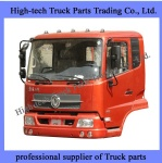 Dongfeng truck cab assembly 5000012-C1306-02P