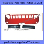 Dongfeng Bumper assembly 8406020-C0100#3K