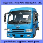 Faw truck cab assembly 2S5000901-SH3