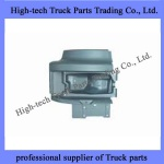Scania headlamp housing 1324600