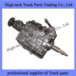 Faw truck gearbox assembly CAS 525F1