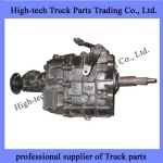 Faw truck gearbox assembly CAS525C33