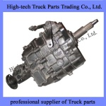 Faw truck gearbox assembly CAS525Q7