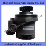 Yuchai 6108 engine steering pump ZYB-1016L/12
