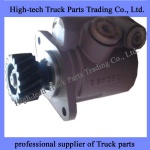 Dongfeng truck steering pump ZYB-1313R/313