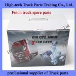 Foton truck cab assembly 1GB242D000101